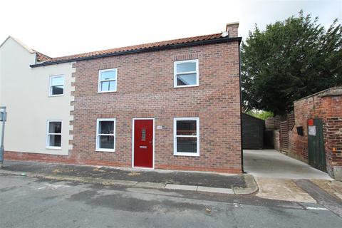 2 bedroom house to rent - Mount Pleasant, Hornsea