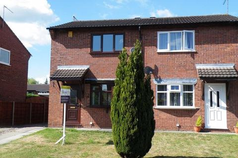 2 bedroom detached house to rent - Verdin Court, Crewe