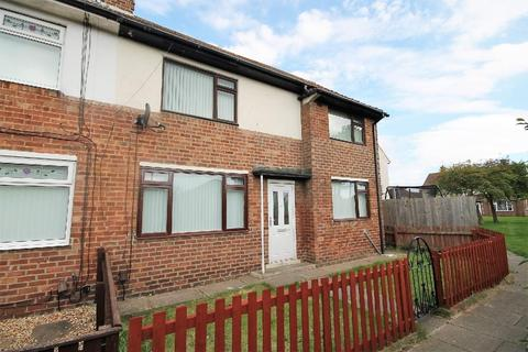 2 bedroom semi-detached house to rent - Rothwell Crescent, Roseworth