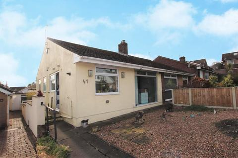 2 bedroom semi-detached bungalow for sale - Langley Lane, Baildon, Shipley