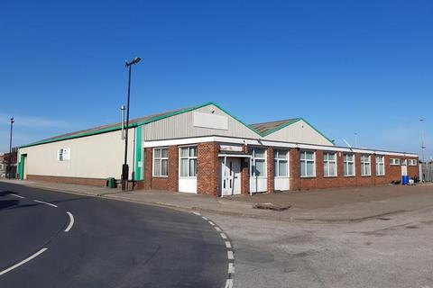 Industrial unit to rent - Unit 7, Kingston International Business Park, Hedon Road, Hull, East Yorkshire, HU9