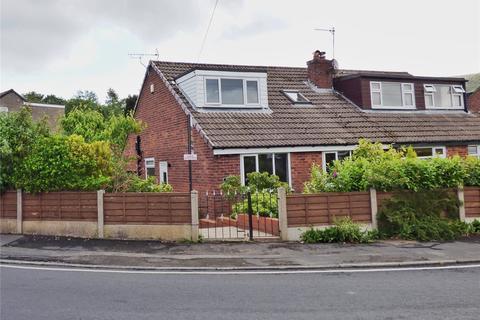 4 bedroom semi-detached house for sale - Moorgate Road, Carrbrook, Stalybridge, SK15