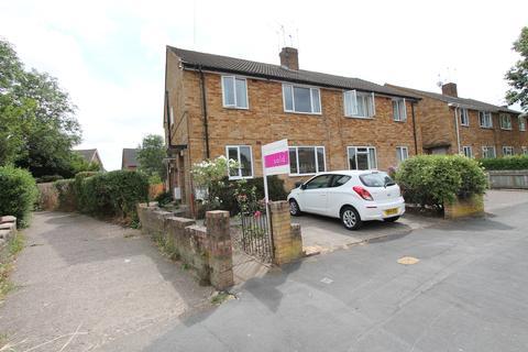 2 bedroom apartment to rent - Acacia Road, Leamington Spa  CV32