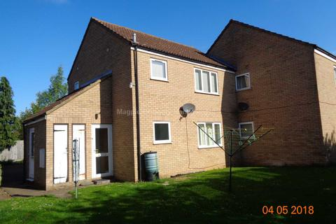 1 bedroom apartment to rent - Great Barford