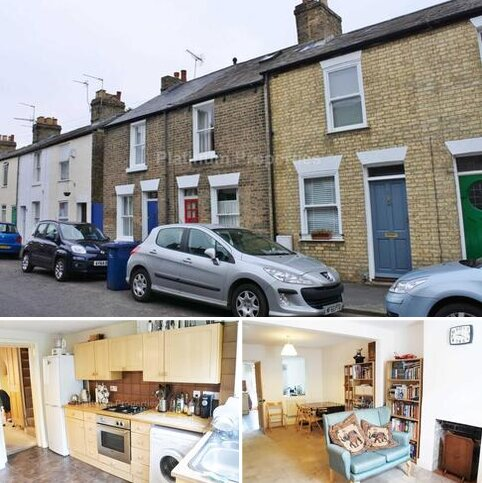 2 bedroom house to rent - York Street, Cambridge