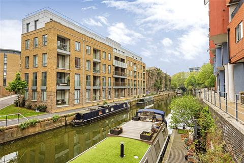 2 bedroom apartment to rent - Andersens Wharf, E14