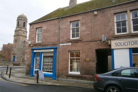 1 bedroom flat to rent - 3a Church Street, Eyemouth, Berwickshire