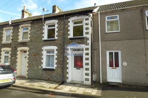2 bedroom terraced house to rent - Llewellyn Street, Ogmore Vale, Bridgend. CF32 7BY