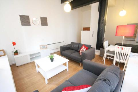 1 bedroom apartment to rent - Asia House, 82 Princess Street, Manchester