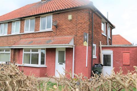 2 bedroom semi-detached house to rent - Rossett Walk, Middlesbrough, TS3