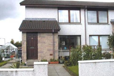 1 bedroom flat to rent - 18 Wallacebrae Av, Danestone, AB22 8XL