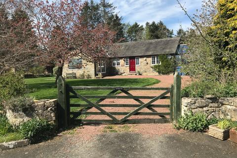 4 bedroom detached bungalow to rent - The Dragon's Den, Hartburn, Morpeth, Northumberland
