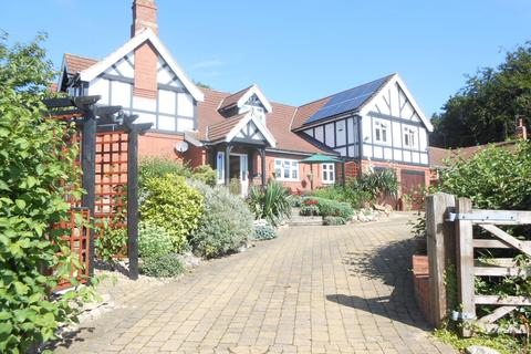 4 bedroom detached house to rent - The Paddocks, Thorpe Satchville, Melton Mowbray, Leicestershire
