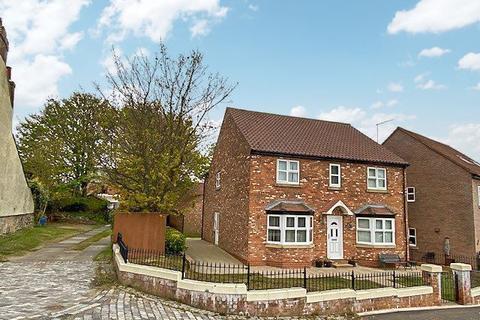 5 bedroom detached house for sale - Victoria Mews, Easington Village, Peterlee, Durham, SR8 3JN