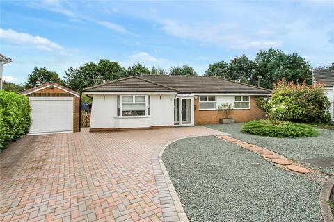 3 bedroom bungalow for sale - Acorn Bank Close, Crewe, Cheshire, CW2