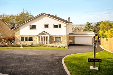 5 bedroom detached house for sale - Camp Road, Battledown, Charlton Kings, Cheltenham, Glos, GL52