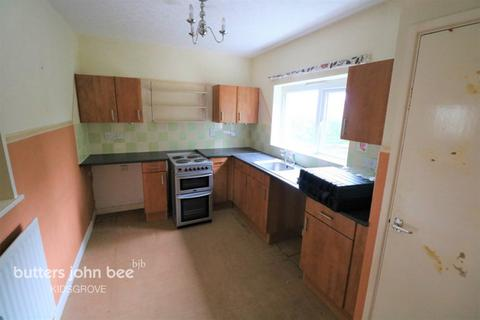 3 bedroom semi-detached house for sale - First Avenue, Stoke-On-Trent