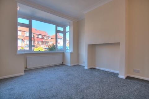 2 bedroom semi-detached house to rent - Clovelly Avenue, Grainger Park, Newcastle upon Tyne, NE4