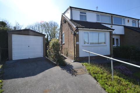 3 bedroom semi-detached house for sale - Beech Close, Thackley,