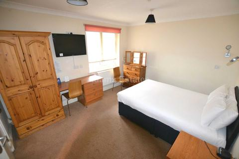 Studio to rent - Christchurch Road, Reading