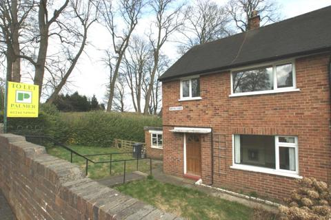 3 bedroom semi-detached house to rent - Bryn Coed, Gwersyllt, Wrexham, LL11 4UE.
