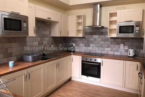 8 bedroom house to rent - Talbot Road, Manchester