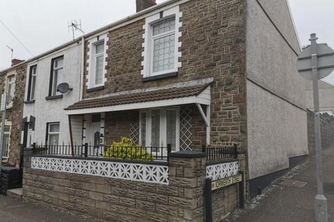 3 bedroom end of terrace house to rent - 79 Courtney Street Manselton Swansea