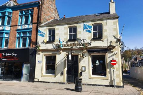 Property for sale - Lot 1 - The Harrow Inn, High Street, Galashiels, Selkirkshire, Scottish Borders
