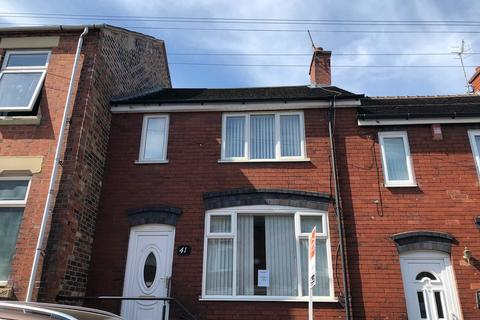 2 bedroom terraced house to rent - Turner Street, Stoke-on-Trent