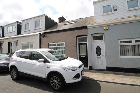 2 bedroom cottage for sale - Ancona Street, Pallion, Sunderland