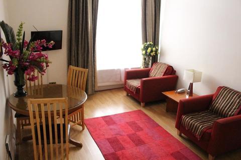 2 bedroom apartment - Sussex Gardens, Aspen Apartments