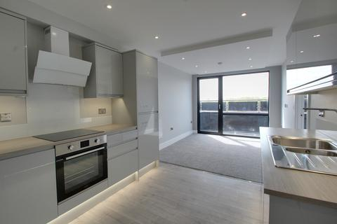 1 bedroom penthouse to rent - Anstey Lane, Leicester