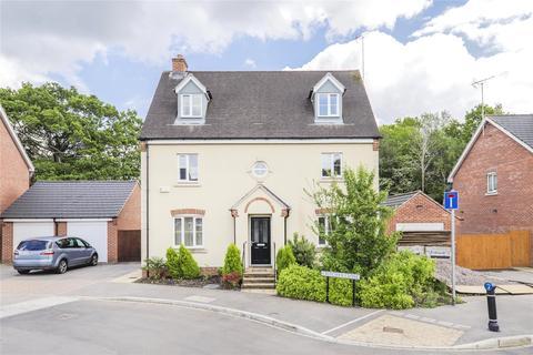 5 bedroom detached house to rent - Critcher Close, Bracknell, Berkshire, RG12