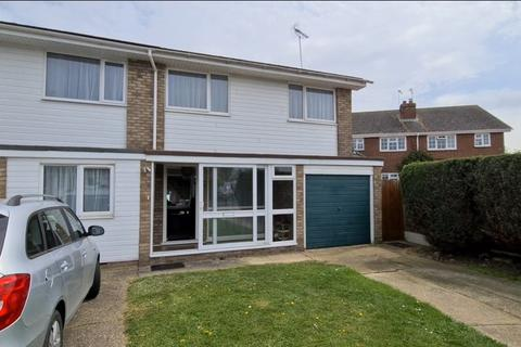 3 bedroom semi-detached house for sale - Poplar Grove, Burnham-on-Crouch