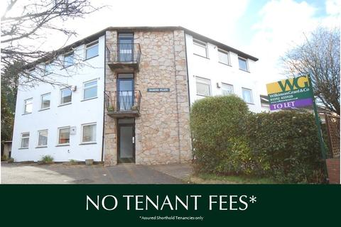 1 bedroom flat to rent - Heavitree Road, Exter