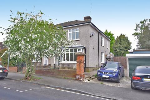 4 bedroom semi-detached house to rent - Douglas Road, Maidstone, ME16 8ER