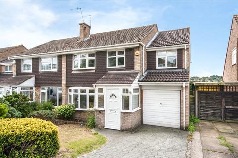 4 bedroom semi-detached house to rent - Bridgewater Road, Berkhamsted, Hertfordshire, HP4