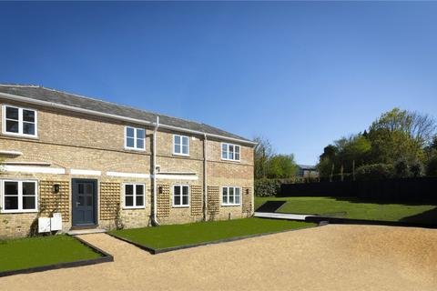 3 bedroom semi-detached house for sale - Broomsleigh Park, Watery Lane, Seal Chart, Kent, TN15