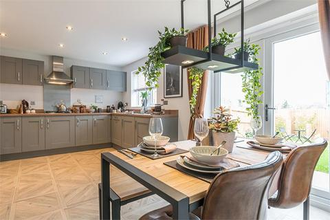 3 bedroom detached house for sale - Plot 116, Downshire at Cranleigh Grange, Elmbridge Road GU6