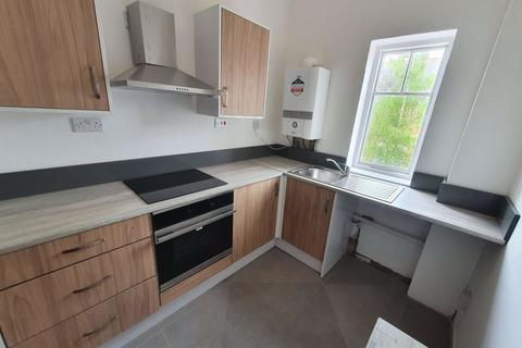 1 bedroom apartment to rent - Saxby Street, Leicester