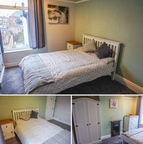 1 bedroom in a house share to rent - Room 4, 116 Welholme Road