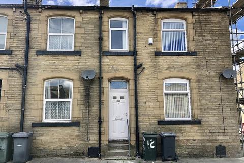 2 bedroom end of terrace house to rent - Briggs Street, Queensbury, Bradford