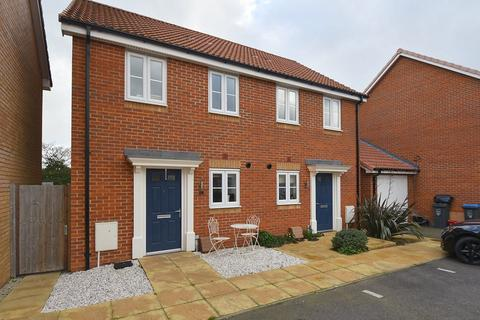 2 bedroom semi-detached house for sale - Scholars Road, Broadstairs, CT10
