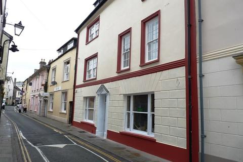 2 bedroom flat to rent - Lion Street, Brecon, LD3