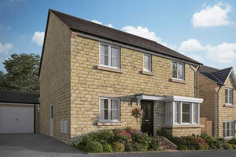 4 bedroom detached house for sale - Plot 01, The Pembroke at Oak Park, Southfield Lane, Tockwith, North Yorkshire YO26