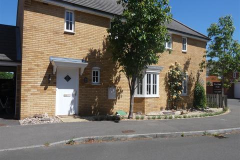 3 bedroom semi-detached house for sale - North Fields, Sturminster Newton