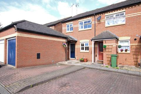3 bedroom end of terrace house to rent - Old Brewery Close, Aylesbury