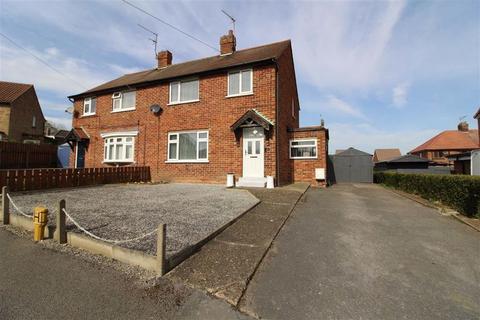 3 bedroom semi-detached house for sale - Hillcrest, Beverley, East Yorkshire