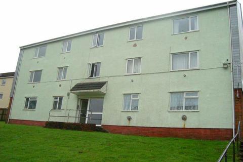 2 bedroom flat to rent - 35 Portman Court Curlew Close Haverfordwest Pembrokeshire