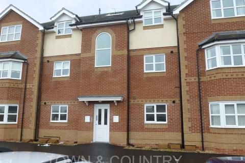 2 bedroom flat to rent - Ty'r Llwyfen, Buckley, Flintshire, CH7